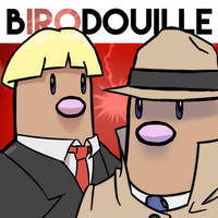 Profile pic : BiRodouille