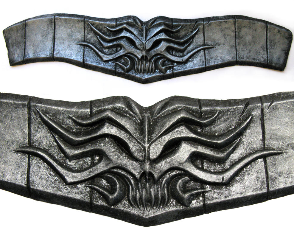 Serana's Collar by Isugi