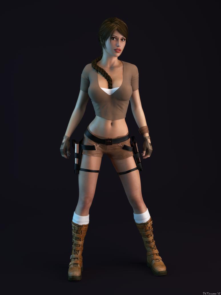Lara 142 by DeT0mass0