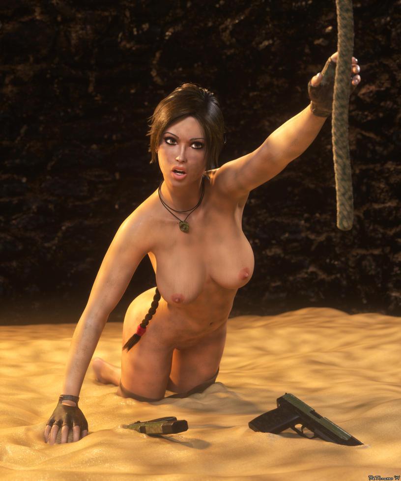 Image hentaГЇ de lara croft naked streaming