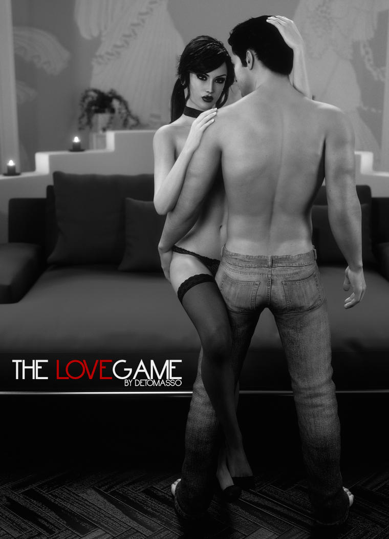 The LoveGame by DeT0mass0