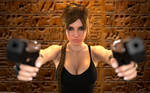Lara Croft - Game Over