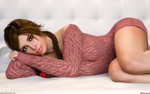 Lara Croft - Lovely by DeT0mass0