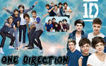 One Direction Wallpaper #4