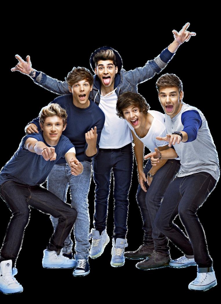 One Direction Png 2 By MeganL125 On DeviantArt