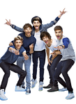 One Direction png 2