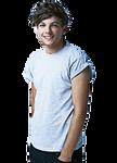 Louis Tomlinson png 2