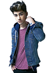 Zayn Malik png 2