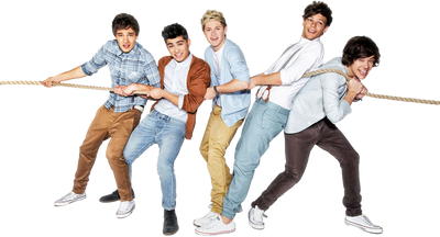 One Direction png 3