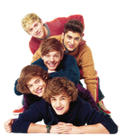 One Direction png 7