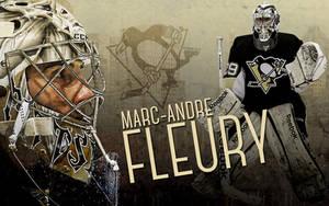 Marc-Andre Fleury Wallpaper #1 by MeganL125