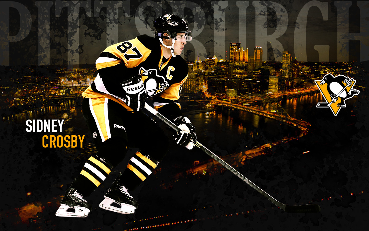 sidney crosby wallpaper nhl - photo #2