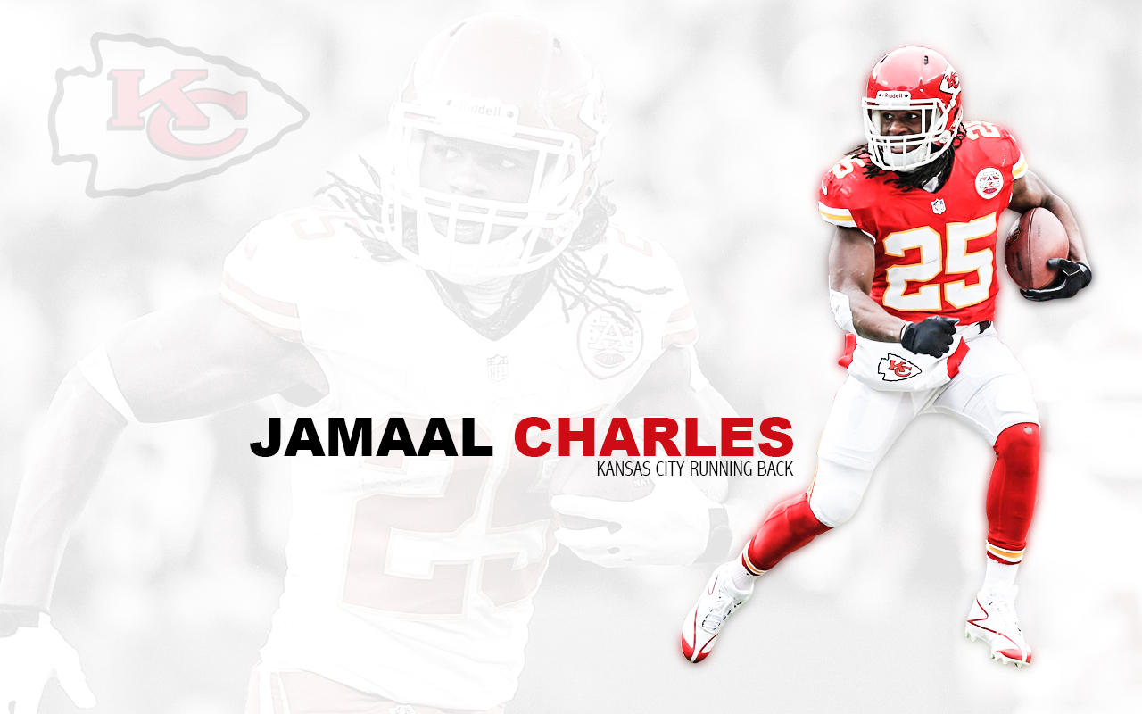 jamaal charles wallpaper 4 by meganl125 on deviantart