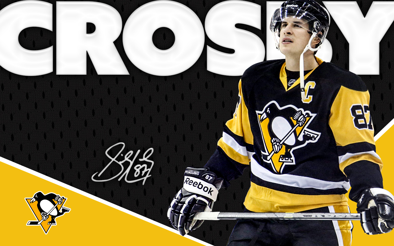 sidney crosby wallpaper nhl - photo #17
