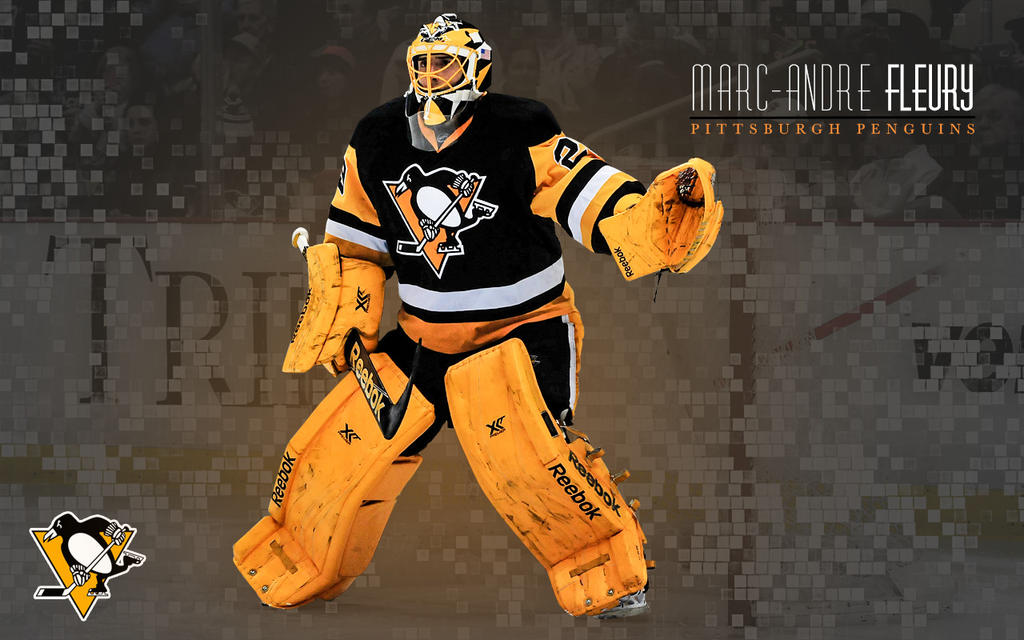 marcandre fleury wallpaper 4 by meganl125 on deviantart