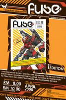 Fuse Poster v2 by darkslide7