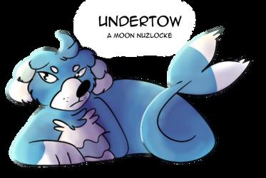 Undertow Promo - Fox