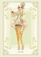 CafeLatte by sakizo