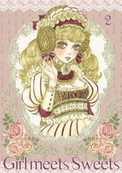 GirlMeetsSweets2 by sakizo