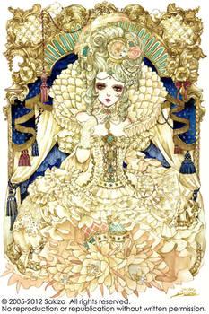 Rococo_PrincessKAGUYA