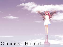 Chaos Head Rimi by UnDoneManga
