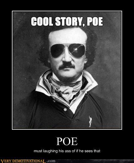 Poe by somxt