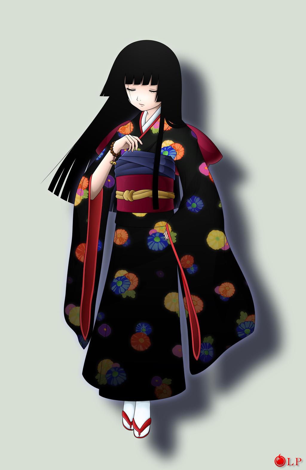 Jigoku Shoujo by WhispersOnTheWind