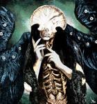 Angel of Death - Hellboy