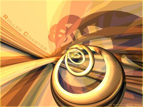 Roller Coaster by di-ck
