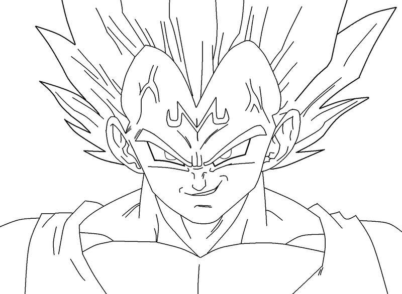 Vegeta Para Colorear Baby Para Goku Y Vegeta Para Pintar: 1000+ Images About Dragon Ball [Z.GT.SUPER] On Pinterest