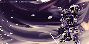 machinedramon tag by skysantii