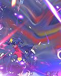 Garchomp avatar by skysantii