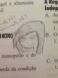 textbook sketch26 by clamin2103
