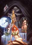 trade vol 5 cover