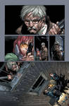 Blackest Night Batman is2 pg9