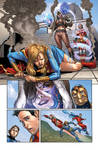 supergirl 44 page 18