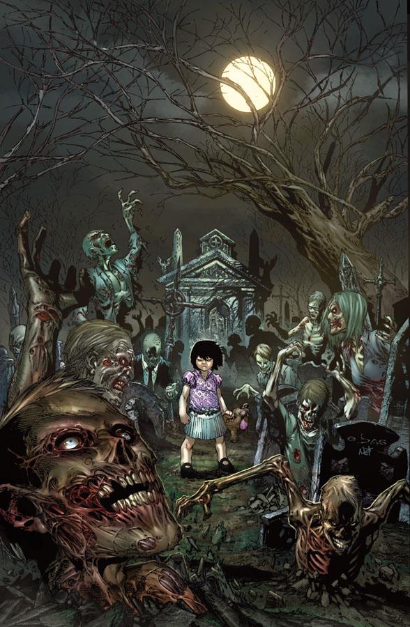 Part 14 / 12 Zombie_Party_by_Bakanekonei