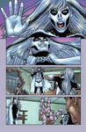 supergirl 49 page 6