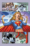supergirl 49 page 10