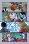 supergirl 49 page 11