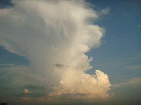 Cloud Stock 2