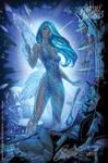 FairyTale Fantasies Blue Fairy