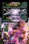 Green Lantern New Gaurdians is4 p11