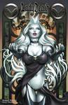 Lady Death Aries