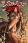 Red Sonja She Devil