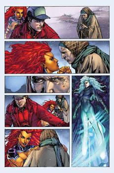 Red Hood and the Outlaws issue 19 page 4
