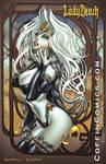 Lady Death Zodiac Leo