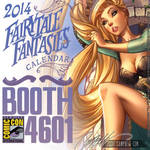 FairyTale Fantasies 2014 Rapunzel Teaser