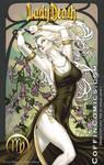 Lady Death Zodiac virgo