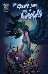 The Secret Life of Crows pt 1 reprint